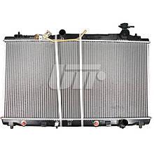 Радиатор охлаждения TOYOTA Camry от 2007 г.в. / Радиатор двигателя на тойота камри 40 V6 3.5