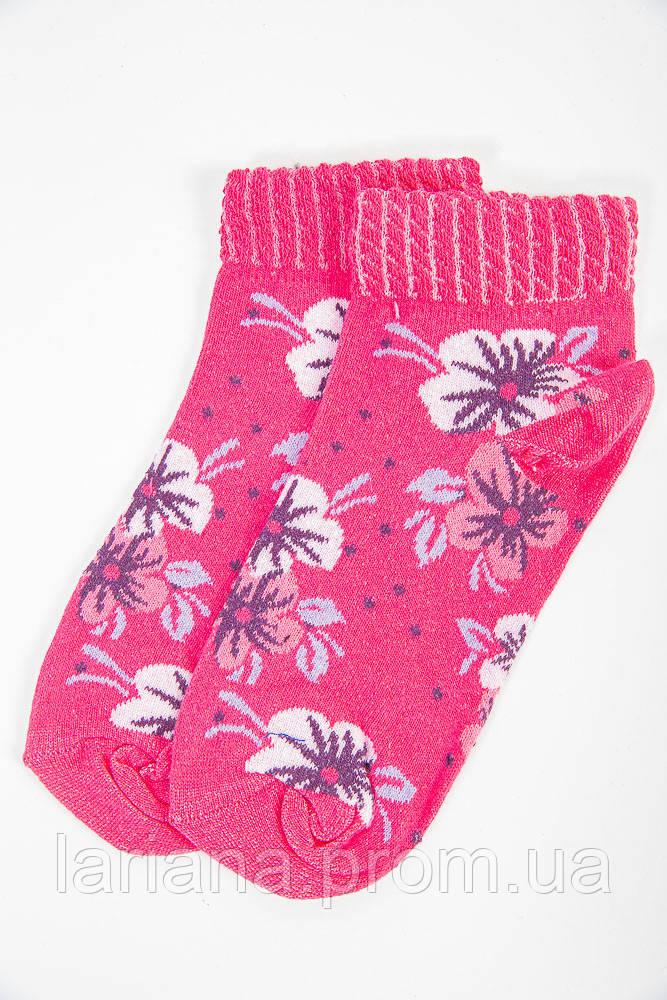 Носки женские 151R022-1 цвет Розовый