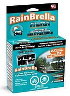 Жидкость-антидождь для защиты стекла Rain brella