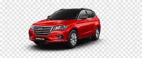 GREAT WALL Haval H2 2017-