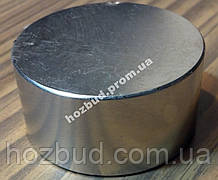 Неодимовый магнит 45х15 60кг