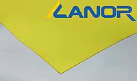 Lanor EVA (Фоамиран) 2мм - Желтый (016)