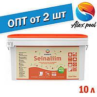 Eskaro Seinaliim клей 10 л для приклеювання різних легких і важких настінних покриттів шпалер, склополотна