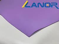 Lanor EVA (Фоамиран) 2мм - Сирень (027)