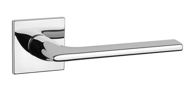 Ручка для двери Aprile Salvia Q 5S хром полированный (Португалия)