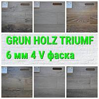 Плитка SPC кам'яно-пластиковий композит, колекція GRUN HOLZ TRIUMF, товщина 6мм