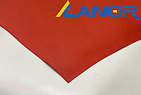 Lanor EVA (Фоамиран) 2мм - Тёмно-красный (002)