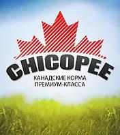 Легендарный канадский корм Chicopee