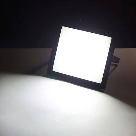 Светодиодный прожектор 50W GLX LED 6500K IP65, фото 2