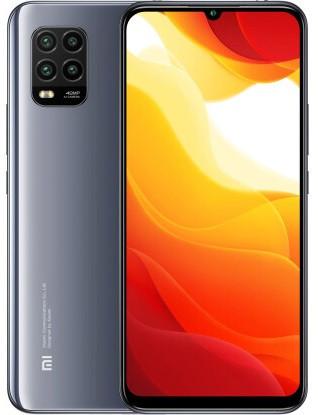 "Смартфон Xiaomi Mi 10 Lite 6/128GB Grey, Global, 48+8+5+2/16Мп, Snapdragon 765G, 4160 мАч, 2sim, 6.57"" IPS"