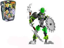 Конструктор Hero, Breez, в кульке + код MMT-44109