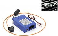 Автомобільний МР3 адаптер Триома skif USB для Land Rover / Range Rover з MOST (оптика), фото 1