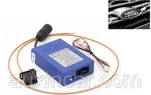 Автомобільний МР3 адаптер Триома skif USB для Land Rover / Range Rover з MOST (оптика)