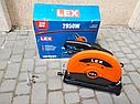 Труборіз, монтажна пила по металу LEX LXCM295, 2950Вт + диск для різання, фото 5