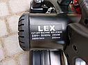 Труборіз, монтажна пила по металу LEX LXCM295, 2950Вт + диск для різання, фото 7