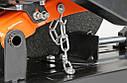 Труборіз, монтажна пила по металу LEX 8011B : 2900Вт | ремінною привід | Гарантія 1 рік, фото 6