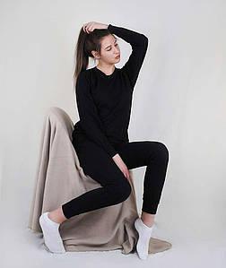 Женский комплект штаны и реглан Lightweight raglan/jog