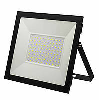 Светодиодный прожектор 100W GLX LED 6500K IP65