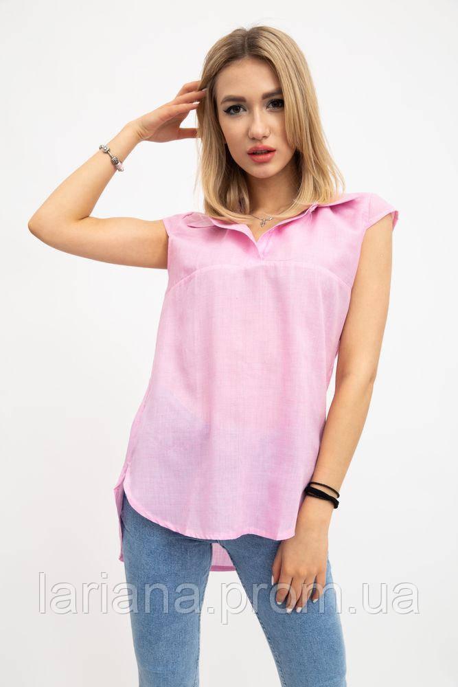 Блуза женская 115R220R цвет Розовый