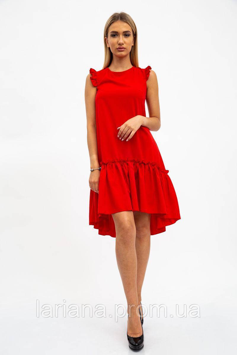 Сарафан 112R413 цвет Красный