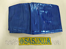 М'яч для фітнесу (фітбол) 65см Zelart FI-1980-65 Темно-синій