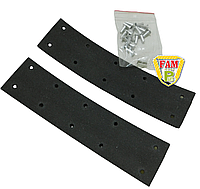 Кулачковый механический тормоз 769589 Claas, 669744 Claas, фото 1