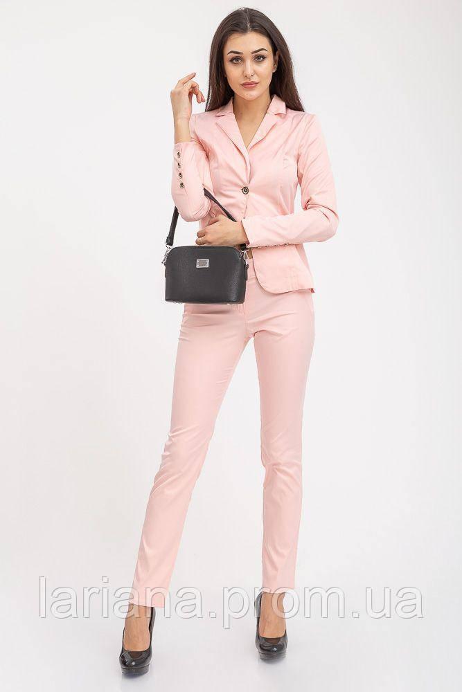 Костюм женский 104R1182 цвет Розовый
