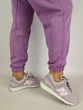 Женские спортивные штаны флис, фото 6