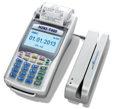 Кассовый аппарат MINI-T400ME 4101-4 с GPRS - Topscan.com.ua — электронное торговое оборудование в Киеве