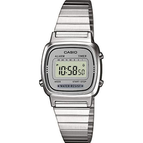 Наручные мужские часы Casio LA670WEA-7EF оригинал
