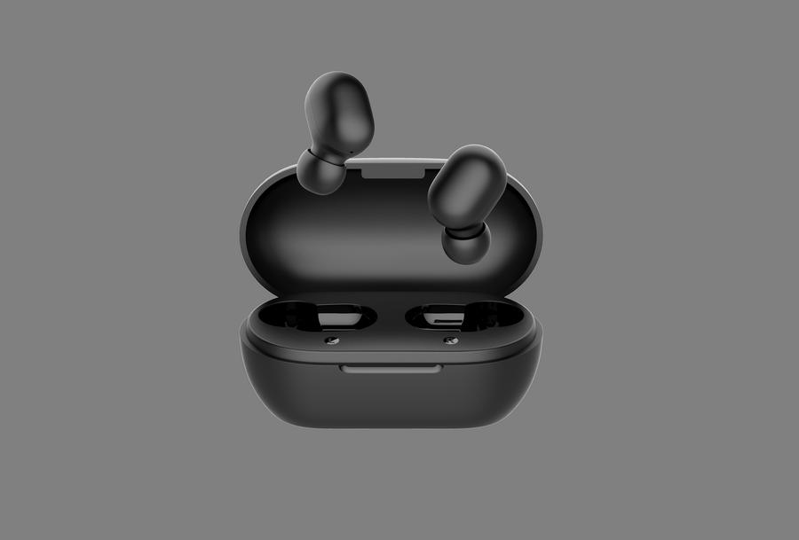 Беспроводные наушники Xiaomi Haylou GT1 XR (официал)
