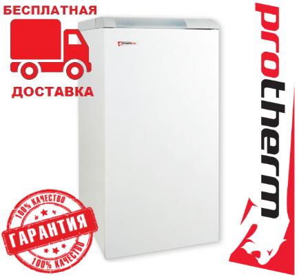 Котел газовый напольный Protherm Медведь KLOM 20, 30, 40, 50 кВт