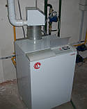 Котел газовый напольный Protherm Медведь KLOM 20, 30, 40, 50 кВт, фото 6