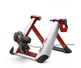 Велотренажер байк-станція роллерная Elite Novo Force 8 рівнів опору 01576