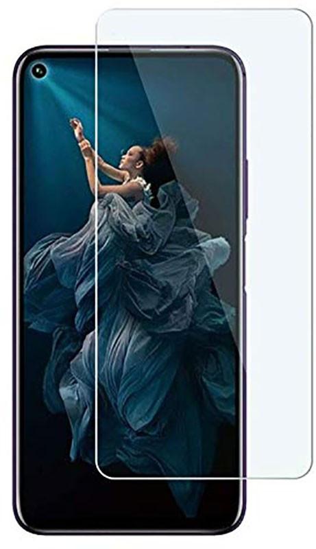 Защитное стекло TOTO Hardness Tempered Glass 0.33mm 2.5D 9H Huawei nova 7i #I/S