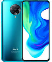 "Смартфон Xiaomi Pocophone F2 Pro 6/128GB Blue Global, 64+5+13+2/20Мп, 4700 мАч, 2sim, 6.67"" IPS, фото 1"