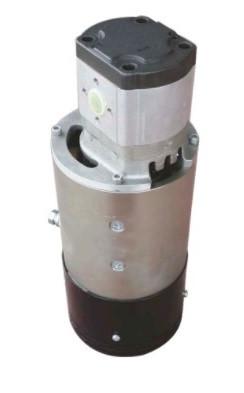 Поверпек Hydro-Pack 24V-5,5KW