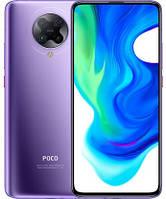 """Смартфон Xiaomi Pocophone F2 Pro 6/128GB Purple Global, 64+5+13+2/20Мп, 4700 мАч, 2sim, 6.67"""" IPS, фото 1"""