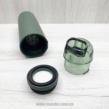 Автомобильный пылесос BASEUS A2 Car Vacuum Cleaner (green), фото 3