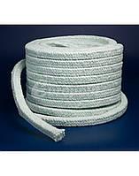 Термошнур керамический плетеный для котла (15мм)