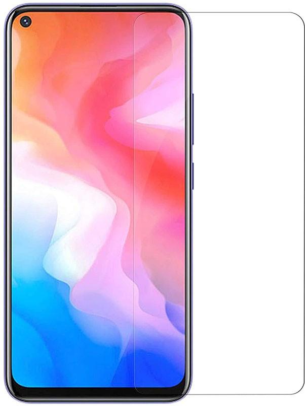 Захисне скло TOTO Hardness Tempered Glass 0.33 mm 2.5 D 9H Huawei P40 Lite/P 40 Lite E #I/S