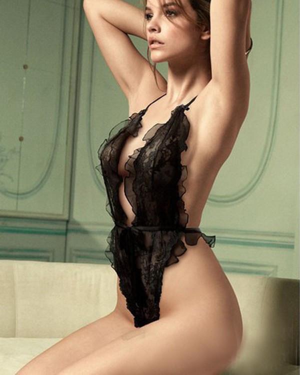 Сексуальный женский боди Сексуальное белье Эротическое белье