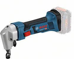 Аккумуляторные вырубные ножницы Bosch GNA 18V-16 (18 В, без АКБ) (0601529500)