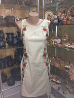 Потребительские товары  Вишиті сукні з льону в Украине. Сравнить ... 20acc4024c44d