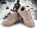 Тактические кроссовки PREDATOR Coyote, фото 2
