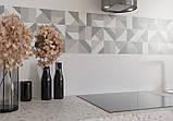 40х40 Керамическая плитка пол Moderno  Модерно серый, фото 2