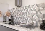 40х40 Керамическая плитка пол Moderno  Модерно серый, фото 3
