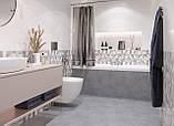 40х40 Керамическая плитка пол Moderno  Модерно серый, фото 5