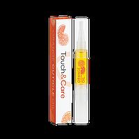 Масло апельсину по догляду за кутикулою. Orange cuticle oil