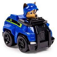 Фигурка Spin Master Щенячий патруль спасательный автомобиль Гонщика (SM16605-8)